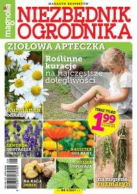 Niezbędnik Ogrodnika 3/2017 - Opracowanie zbiorowe - eprasa