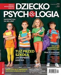 Dziecko & Psychologia. Dziecko. Wydanie Specjalne  2/2017