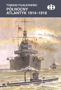 Północny Atlantyk 1914-1918