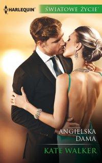 Angielska dama - Kate Walker - ebook