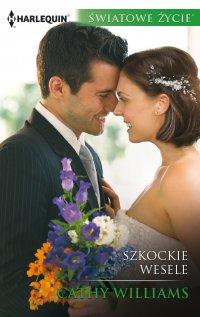 Szkockie wesele - Cathy Williams - ebook