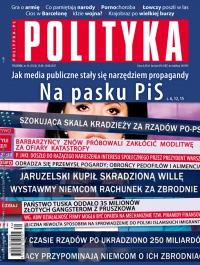 Polityka nr 34/2017