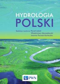 Hydrologia Polski - red. Paweł Jokiel - ebook