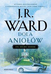 Dola aniołów - J.R. Ward - ebook