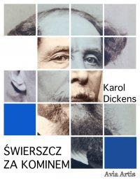 Świerszcz za kominem - Karol Dickens - ebook
