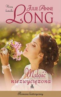 Miłość niezwyciężona - Julie Anne Long - ebook