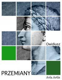 Przemiany - Owidiusz - ebook