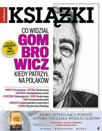 Książki. Magazyn do czytania 3/2017
