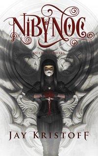 Nibynoc - Jay Kristoff - ebook