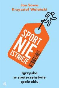 Sport nie istnieje