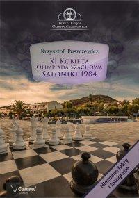XI Kobieca Olimpiada Szachowa - Saloniki 1984