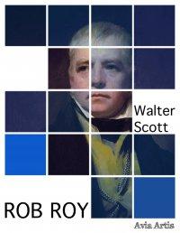 Rob Roy - Walter Scott - ebook