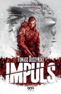 Impuls - Tomasz Duszyński - ebook