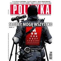 AudioPolityka Nr 36 z 6 września 2017