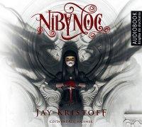 Nibynoc - Jay Kristoff - audiobook