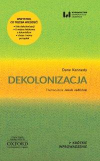 Dekolonizacja. Krótkie wprowadzenie 3