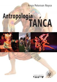 Antropologia tańca - Anya Peterson Royce - ebook