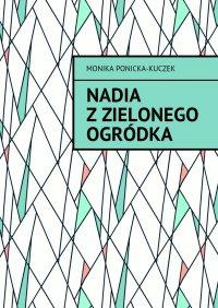 Nadia zZielonego Ogródka