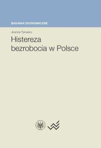 Histereza bezrobocia w Polsce