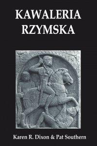 Kawaleria rzymska - Patricia Southern - ebook