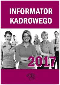 Informator kadrowego 2017