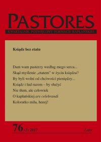 Pastores 76 (3) 2017 - Opracowanie zbiorowe - eprasa
