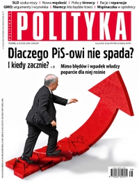 Polityka nr 38/2017