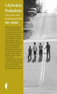 Głębokie Południe - Paul Theroux - ebook