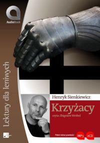 Krzyżacy - Henryk Sienkiewicz - audiobook