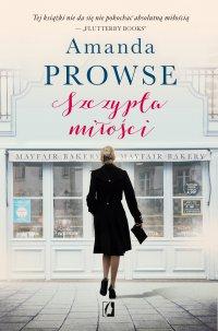 Szczypta miłości - Amanda Prowse - ebook