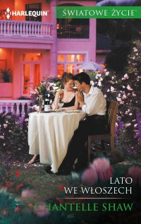 Lato we Włoszech - Chantelle Shaw - ebook