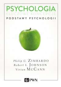 Psychologia. Kluczowe koncepcje. Tom 1. Podstawy psychologii - Philip G. Zimbardo - ebook