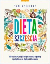Dieta szczęścia - Tom Kerridge - ebook