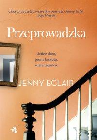 Przeprowadzka - Jenny Eclair - ebook