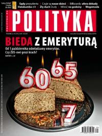 Polityka nr 39/2017