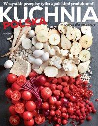 Kuchnia 10/2017 - Opracowanie zbiorowe - eprasa