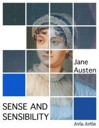 Sense and Sensibility - Jane Austen - ebook