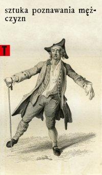 Sztuka poznawania mężczyzn - Johann Caspar Lavater - ebook