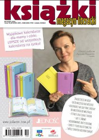 Magazyn Literacki Książki 9/2017