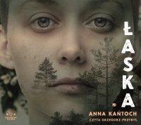 Łaska - Anna Kańtoch - audiobook