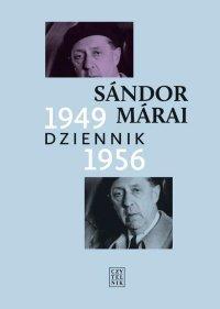 Dziennik 1949-1956 - Sandor Marai - ebook
