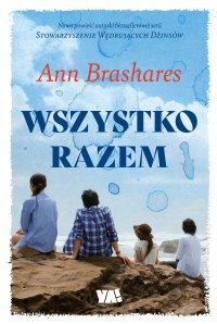 Wszystko razem - Ann Brashares - ebook