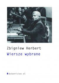 Wiersze wybrane - Zbigniew Herbert - ebook
