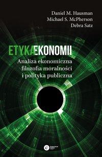 Etyka ekonomii