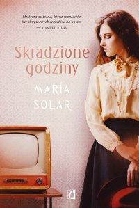 Skradzione godziny - Maria Solar - ebook
