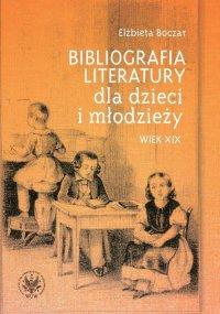 Bibliografia literatury dla dzieci i młodzieży