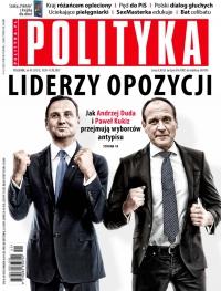Polityka nr 41/2017