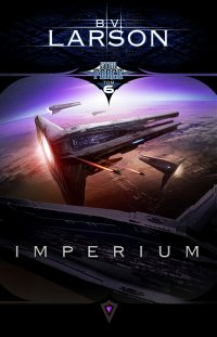 Star Force. Tom 6. Imperium