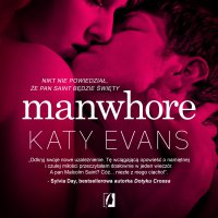 Manwhore - Katy Evans - audiobook