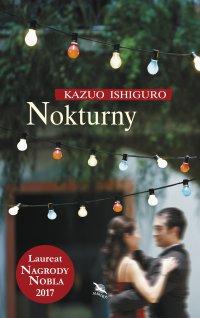 Nokturny - Kazuo Ishiguro - ebook